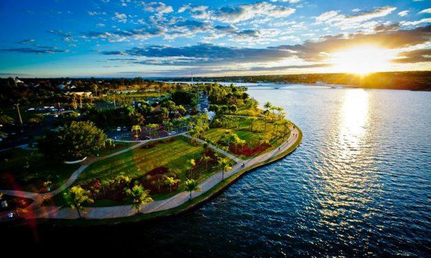 Brasília está no topo dos destinos turísticos tendência em 2021