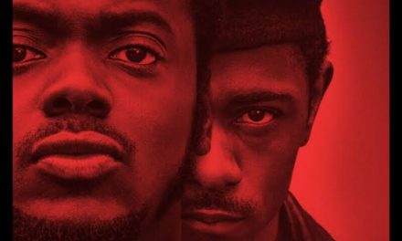 Judas e o Messias Negro e o legado dos Panteras Negras