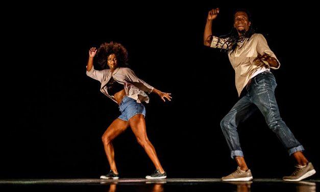 Palco Virtual apresenta criações de dança feitas na pandemia
