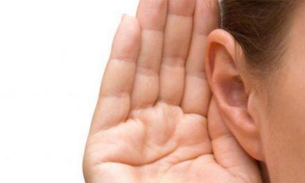 Dia Mundial da Audição