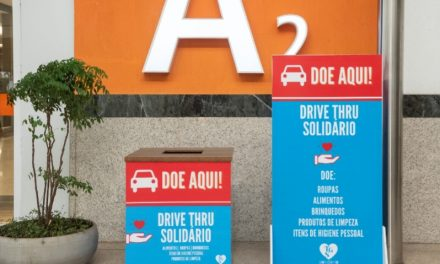 Taguatinga Shopping promove Drive Thru Solidário