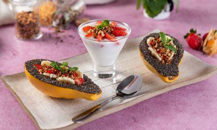 Seleve: Comida saudável e inclusiva com produtos glūten free e láctos free