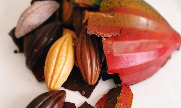 Dia do Cacau: conheça seis sobremesas de chefs de Brasília para você comemorar a data em grande estilo