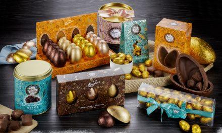 Páscoa no Park Shopping com chocolates para todos os gostos