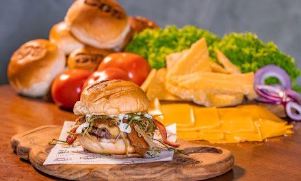 389 Burger oferece serviço de delivery com vantagens para os pedidos no aplicativo próprio