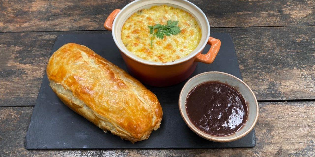 Páscoa 2021: restaurantes no DF apostam em menus especiais para celebrar a data