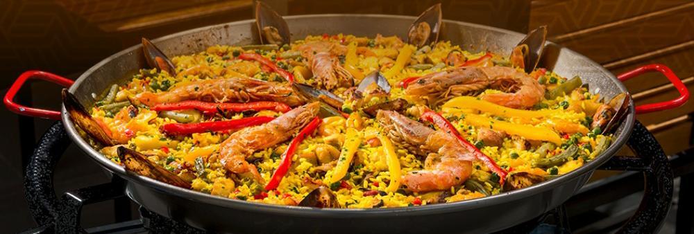 Restaurante Norton tem Paella e mini ovos recheados para Páscoa