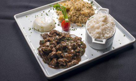 Delivery: conheça os pratos especiais do Restaurante Contê para provar durante o lockdown