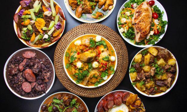 Sabor Brasil aposta em almoço com comida regional para delivery e take out