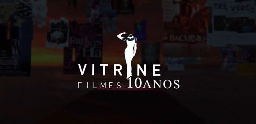 Sessão Vitrine Especial 10 Anos
