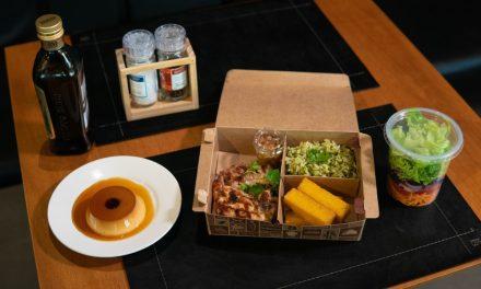 Restaurante Norton expande o serviço de delivery com foco em gastronomia hoteleira