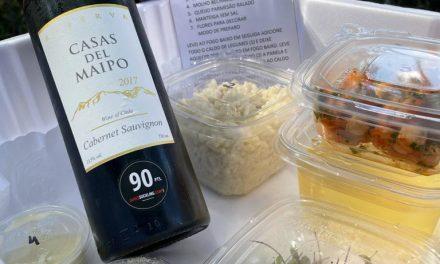 Mayer Sabores do Brasil e Café das Orquídeas investem em delivery diferenciado