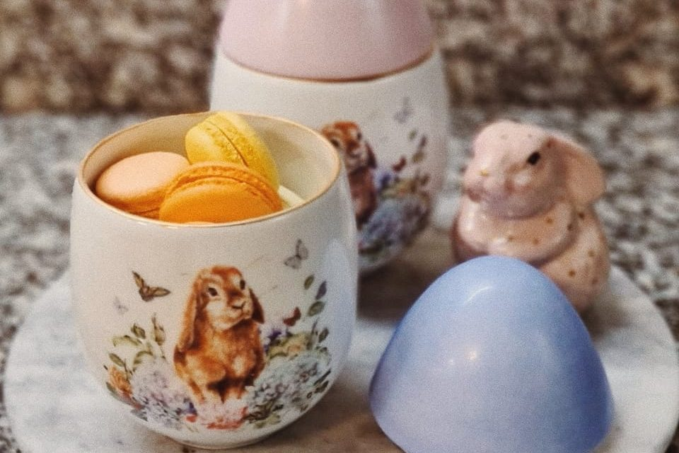 Nube Café apresenta cardápio de Páscoa com opções sofisticadas