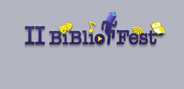 II Bibliofest oferece oficinas culturais gratuitas