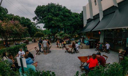 Pagode, Tropical Jazz e Djs A, Umiranda e Underluv na programação do bar Primo Pobre