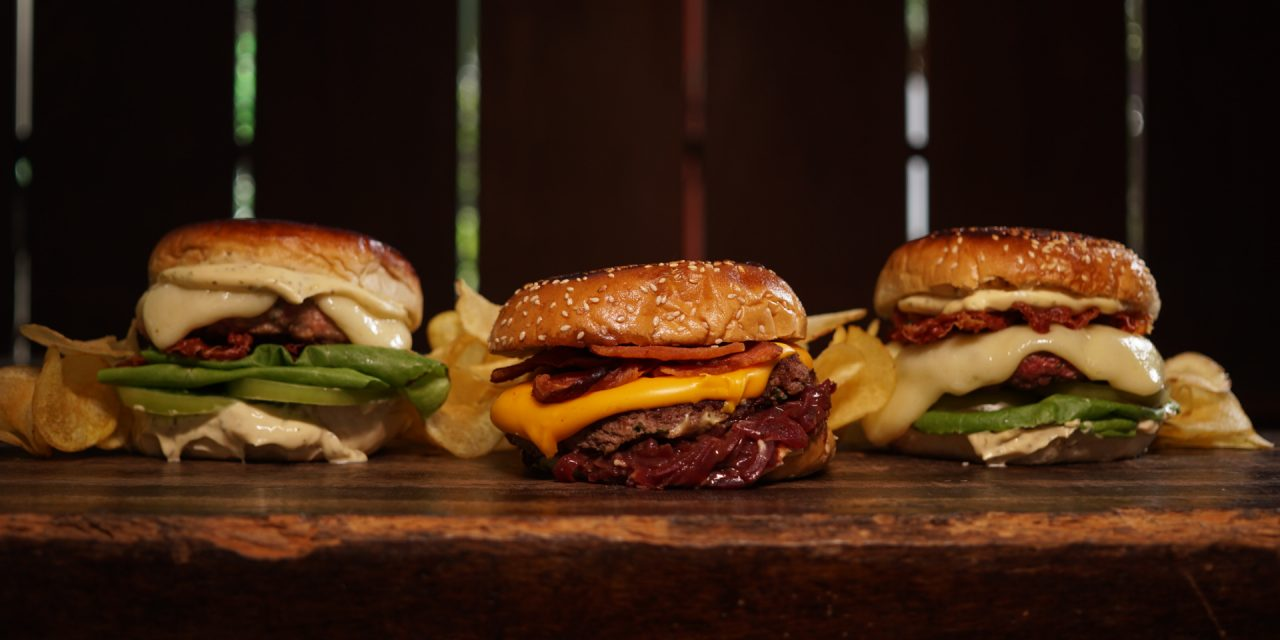 Dudu Bar lança burgers em seu cardápio