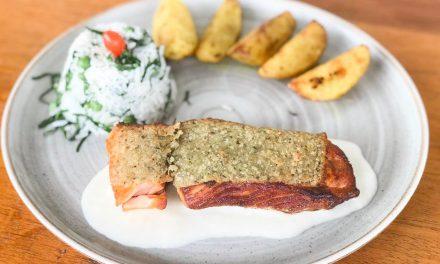 Novos pratos no menu executivo do Cantucci Osteria