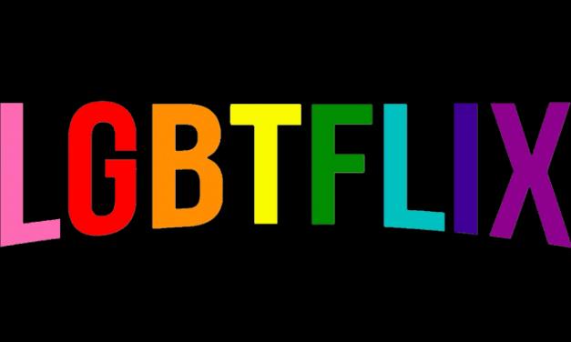 I Festival LGBTFlix de Cinema
