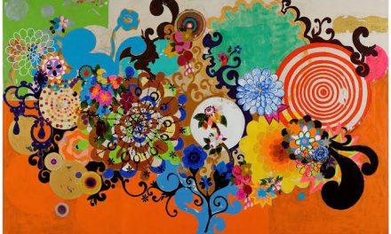 Itaú Cultural abre as portas para a exposição de Beatriz Milhazes-Avenida Paulista