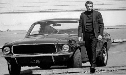Steve McQueen em mostra no CCBB a partir de amanhã, (25/05)