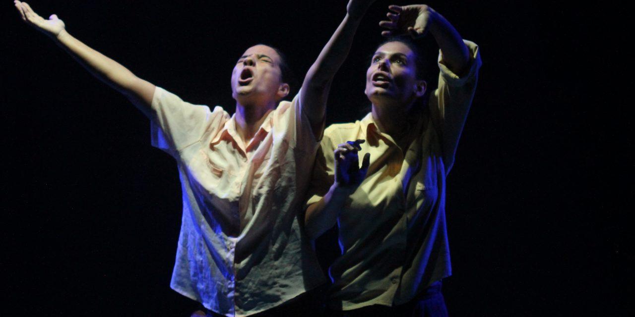 1° Festival de Teatro e Arte-educação do DF