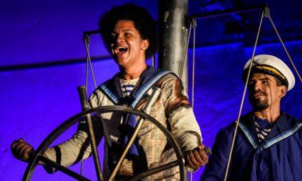 História do Almirante Negro líder da Revolta da Chibata é tema de peça digital grátis