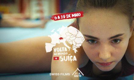 """Cine Belas Artes apresenta """"Volta ao Mundo: Suíça"""""""