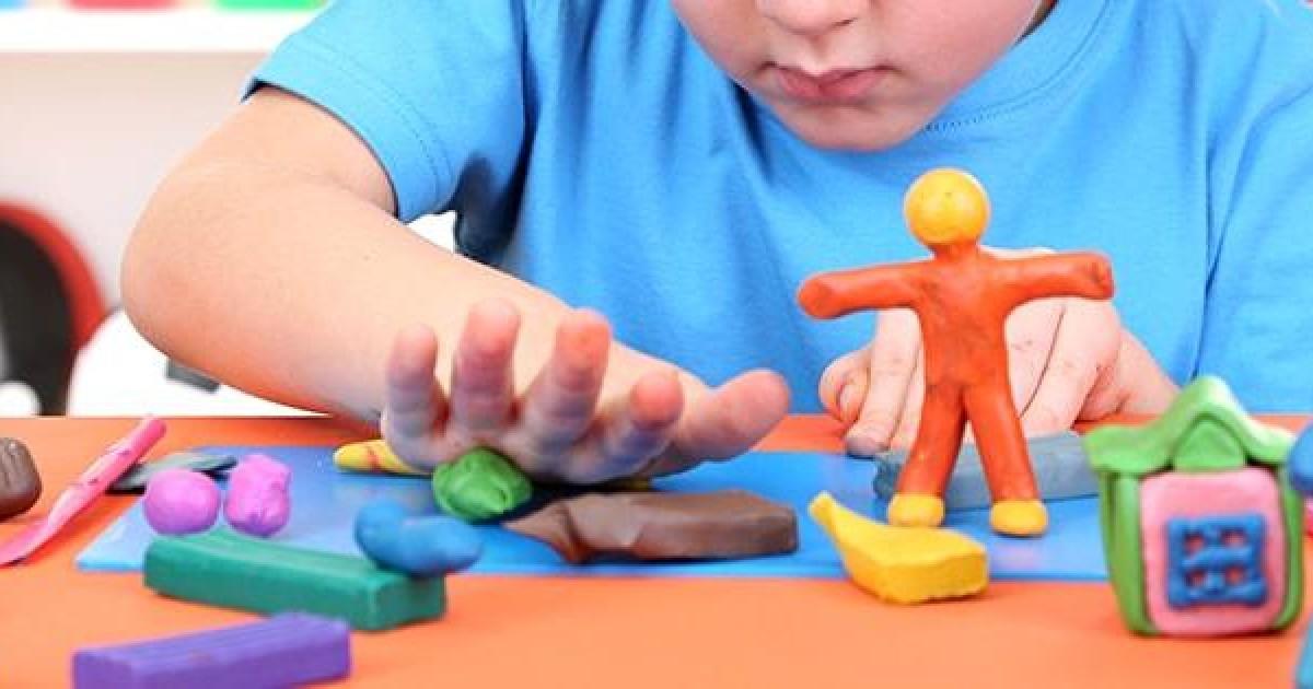 Brasília recebe o ABA Camp-acampamento infantil para crianças autistas