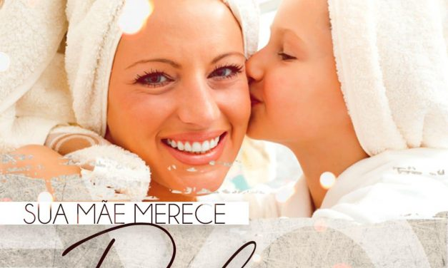 Talasso SPA promove campanha para o Dia da Mães