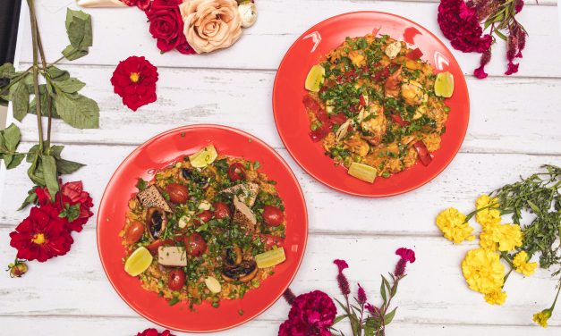 Menu em 6 Etapas – Jantar do Dia dos Namorados da Seleve