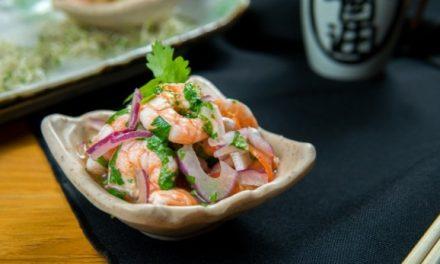 Comemore o Dia Internacional do Ceviche com prato exclusivo no MaYuu Sushi