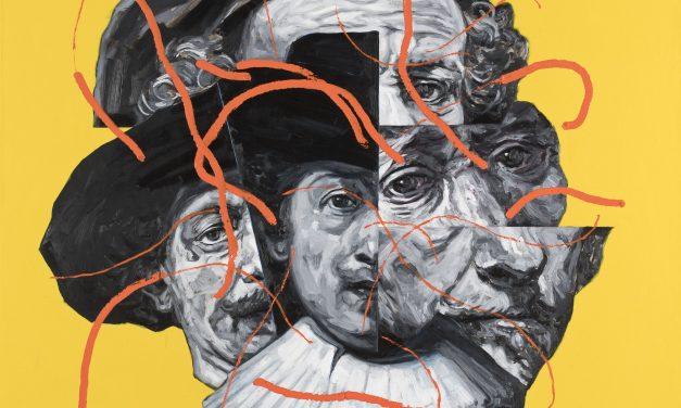 Imago-pinturas de Taigo Meirelles