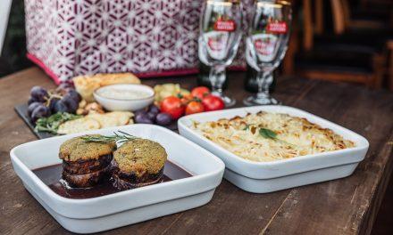 Dia dos Namorados no Cantucci Osteria terá menu especial