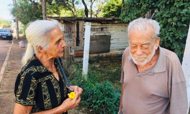Delfini Brasília, Olhar Operário documentário resgata a história de pioneiros da Vila Planalto