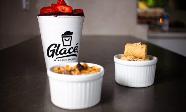 Glacê Gelados leva açaí natural e autêntico gelato para o público do Grande Colorado