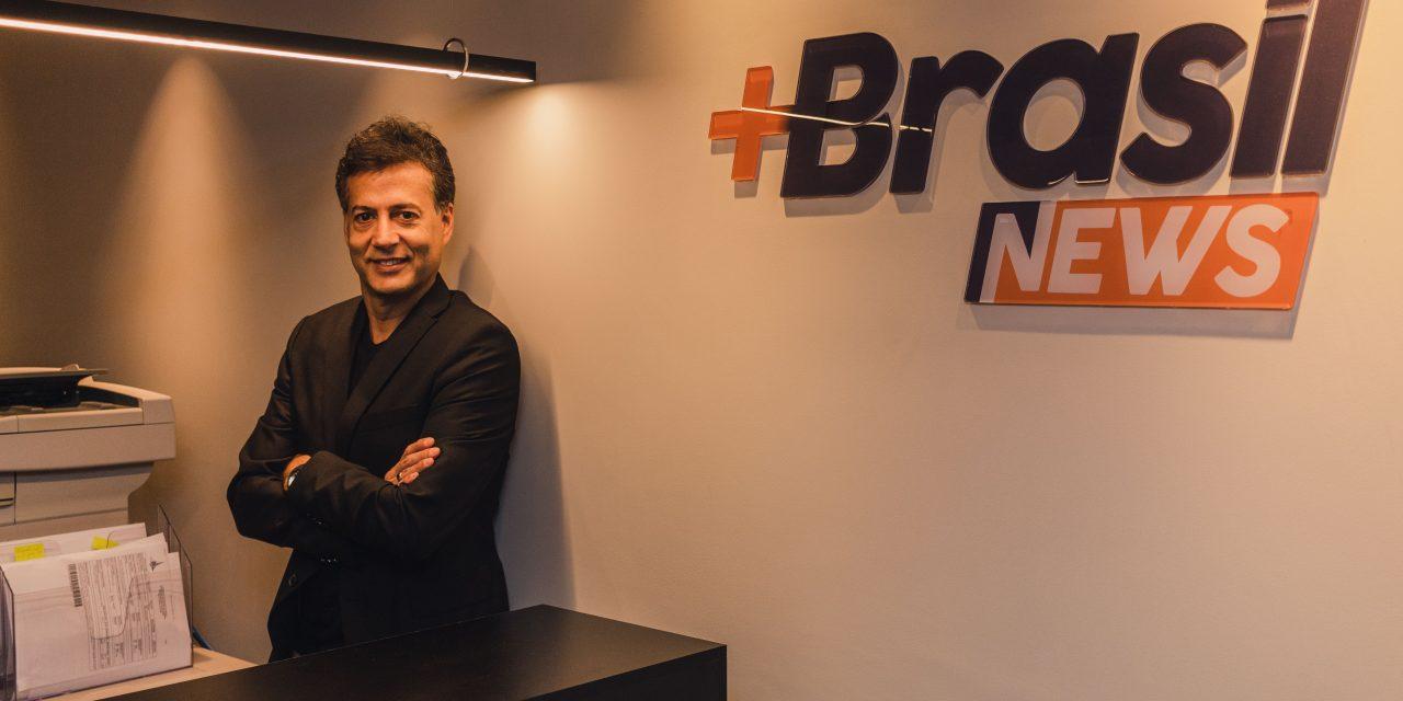 +Brasil New estreia em Brasília pela 101.7 FM