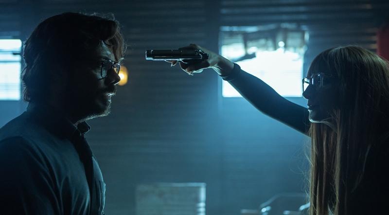 Netflix revela as primeiras imagens de La Casa de Papel Parte 5