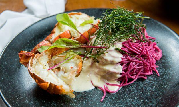 Dia dos Namorados: comemore com árabe, italiano ou japonês no Complexo Gastronômico