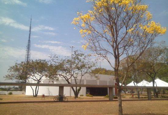 Funarte Brasília volta oficialmente para o GDF