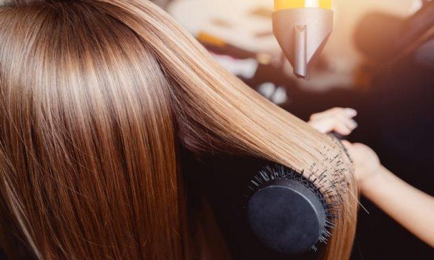Super Fast Escova é a grande novidade para os seus cabelos