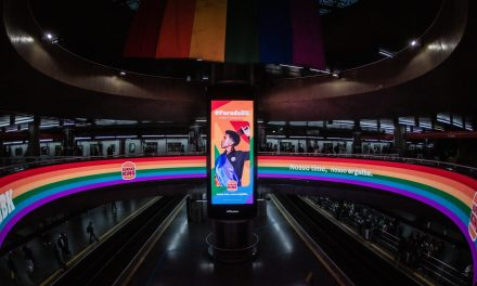 Burger King reforça orgulho LGBT+ com campanha especial
