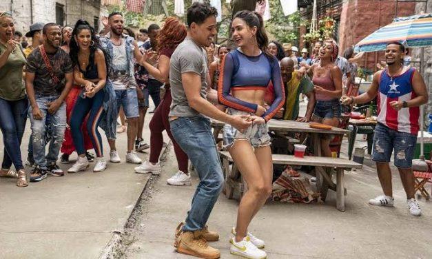 Musical Em Um Bairro de Nova York retrata a imigração latina nos EUA