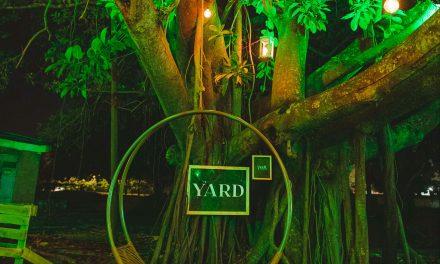 O projeto Yard by Hidden + IVV recebe uma edição pocket do Capital Moto Week