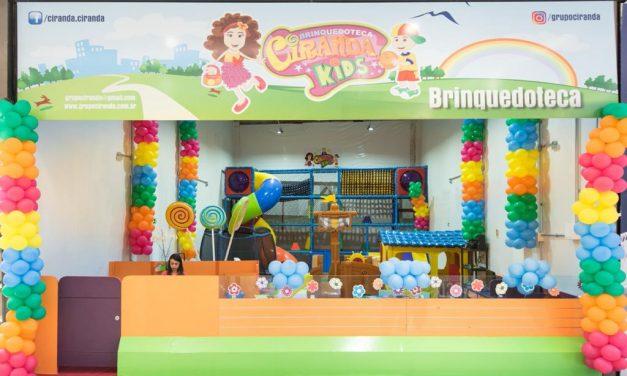 JK Shopping promove atrações especiais para as férias