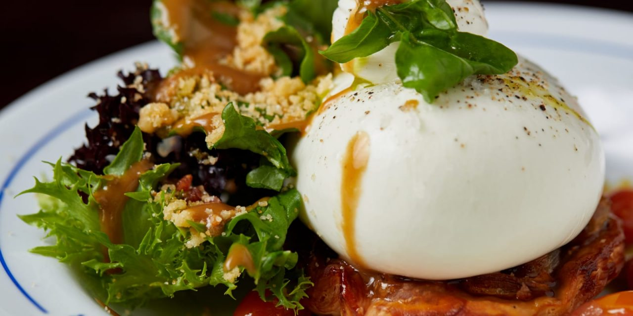 Sabor francês: Comandado pelo chef Leandro Nunes, Le Parisien oferece novidades no menu