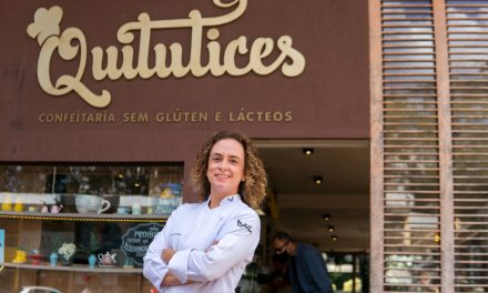 Festival Cozinha Afetiva recebe Inaiá Sant'Ana da Quitutices
