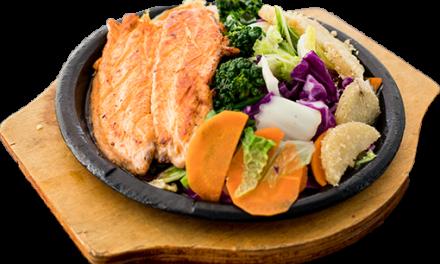 Restaurantes preparam pratos especiais para o Dia dos Pais