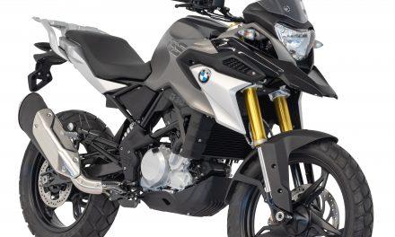 Dia dos Pais no Taguatinga Shopping sorteia 3 motos BMW