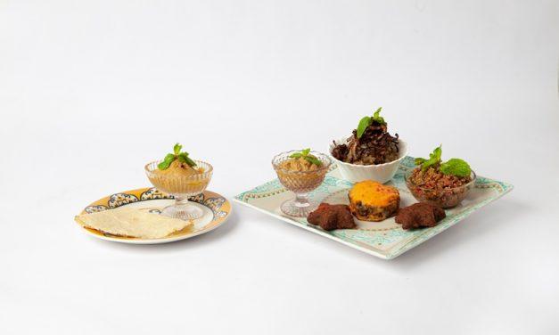 Sabores do Mundo – Ateliê de Arte e Gastronomia em Brasília
