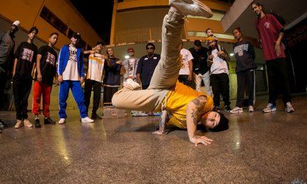 Brasil Super Battle – Encontro Nacional de B. Boys e B. Girls do DF e Entorno